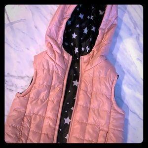 Urban Republic reversible toddler vest